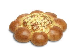 Königskuchen ohne Sultaninen, 8 Teile