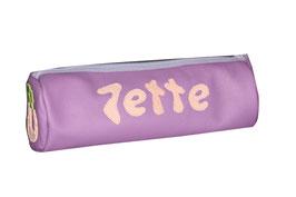 """Leder Federtasche """"Jette"""" für Kinder, (Stifttasche, Schlampermäppchen, aus 100% Leder) individuelle Gestaltung"""
