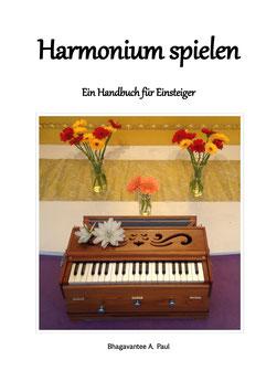 Lehrbuch für indisches Harmonium