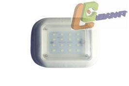 Светодиодный светильник LC-NK01-10WW