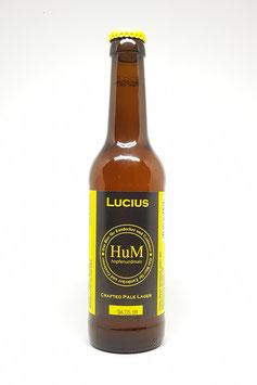 HuM Lucius 33cl 1.90 Fr.