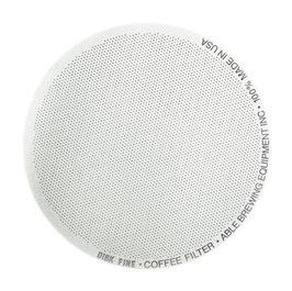 """AeroPress """"FINE"""" DISK Kaffeefilter"""