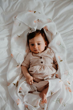 Baby Musselintuch - Beauty