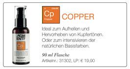 .4 Cp COPPER Color 90 ml