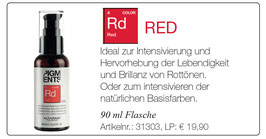 .6 Rd RED Color 90 ml