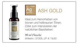 .13 Ag ASH GOLD Color 90 ml