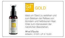 .3 Gd GOLD Color 90 ml