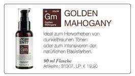 .35 Gm GOLDEN MAHOGANY Color 90 ml
