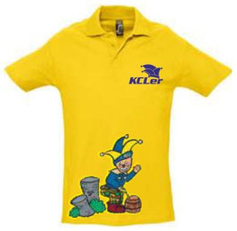 Poloshirt Variante 2