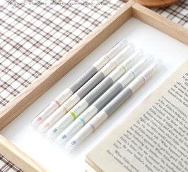 2 Way Pastel Pen