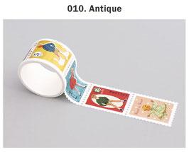 Stamp Masking tape- Vintage