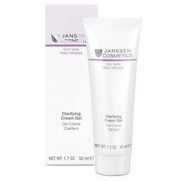 Clarifying Cream Gel 50 ml