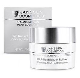 Rich Nutrient Skin Refiner 50 ml