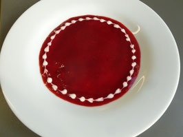 Raspberry & Strawberry Coulis