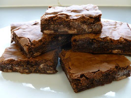 Chocolate Brownies (GF)