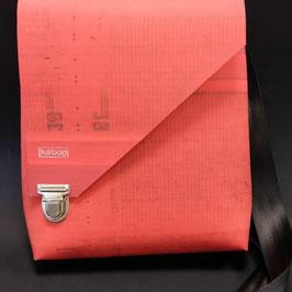 Designer Rucksack aus Druckmatten