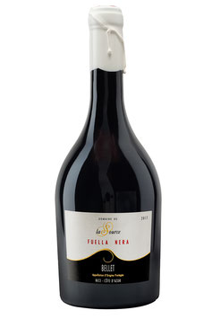 Cuvée Fuella Nera 2017 RED LIMITED AOP BELLET 0.75CL ORGANIQUE