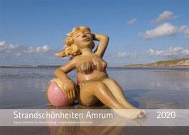 Kalender 2020 NEU Strandschönheiten