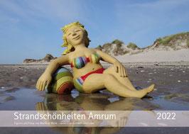 Kalender 2022 Strandschönheiten NEU