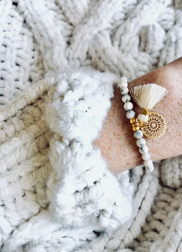 Armband Calla