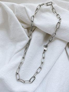 Halskette Lavish silber
