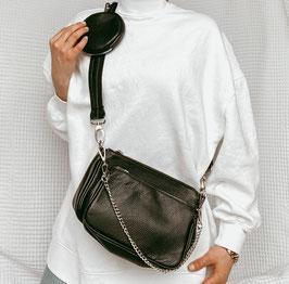 Handbag Elle Schwarz