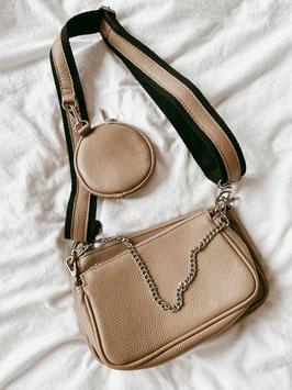 Handbag Elle Schlamm