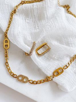Halskette Filou