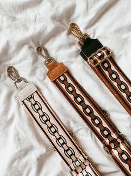 Taschengurt chain