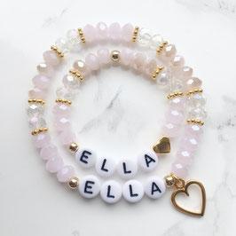 Mama Baby Armbandset Ella