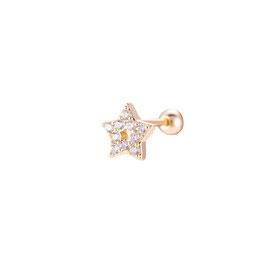 Piercing Star
