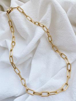 Halskette Lavish gold
