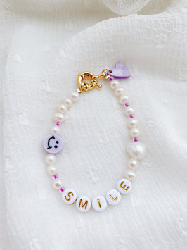 Pearlband Smile