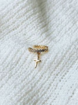 Earcuff Cross