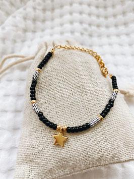 Armband Étoile