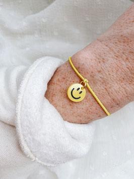 Armband Yellow Gum