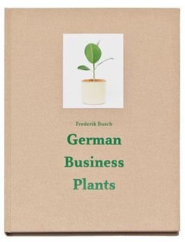 German Business Plants / Collectors Edition
