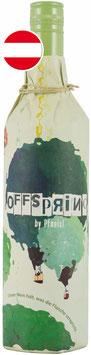 Offspring cuvée weiss 2016 von Pfneisl