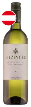 Sauvignon Blanc vom Urgestein vom Weingut Eitzinger 2019