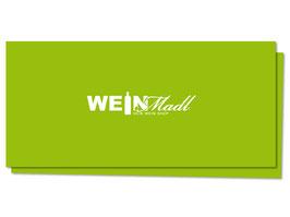 WeinMadl Geschenk-Gutschein