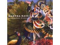 """CD """"Mantra Rasa 1 - Transzendentale Straßenmusik"""" als mp3-Download"""