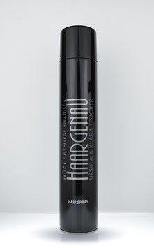 Hair Spray 100ml/500ml