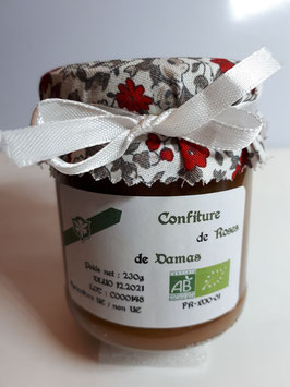 Confiture de Rose de Damas