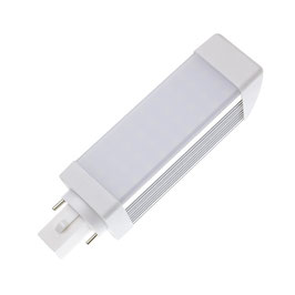 G24 7W Frost LED žarnica