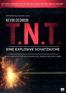 T.N.T Eine übernatürliche Schatzsuche (ePub Format)