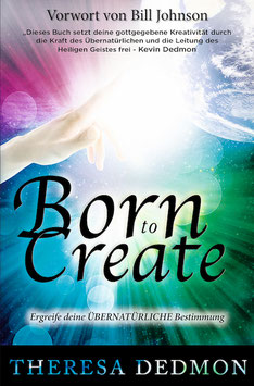Born to create (E-Book - Epub Format)