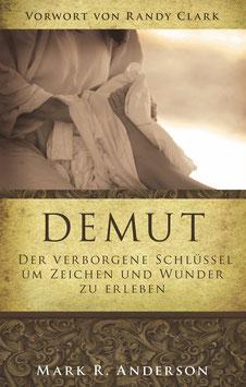Demut (E-Book - Epub Format)