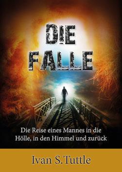 Die Falle e-book (e pub Format)