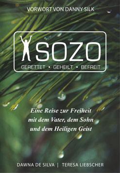 SOZO - Gerettet-Geheilt-Befreit