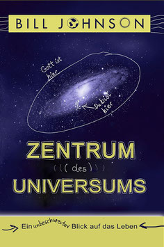 Zentrum des Universums